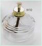 LAMPADA ALCOOL IN VETRO 100 ml - 1 pz