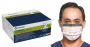 MASCHERINE FLUIDSHIELD 3 Fog Free Procedure Mask Haylard - 25 pz