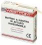 MATRICE INOX A NASTRO WESTPOINT - 1 dispenser