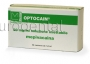 OPTOCAIN 30 mg/ml mepivacaina -  50 tbf