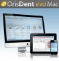 OrisDent evo MAC - Gestionale da studio