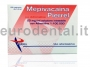 PIERREL 20 mg/ml Mepivacaina con adrenalina 1:100.000 - 100 tbf