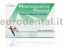 PIERREL 30 mg/ml Mepivacaina - 100 tbf
