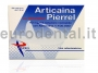 PIERREL 40 mg/ml Articaina con adrenalina 1:100.000 - 100 tbf