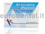 PIERREL 40 mg/ml Articaina con adrenalina 1:200.000 - 100 tbf