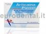 PIERREL 40 mg/ml Articaina con adrenalina 1:200.000 - 100 tbf