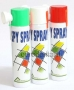 SPY SPRAY RIVELATORE DI PRECONTATTI - 75 ml