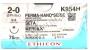 SUTURE ETHICON SETA K954H - 36 pz