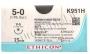 SUTURE ETHICON SETA K951H - 36 pz