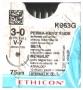 SUTURE ETHICON SETA K963G - 12 pz