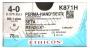 SUTURE ETHICON SETA K871H - 36 pz