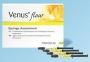 VENUS FLOW - Kit 4 siringhe